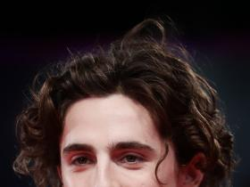 Robert Pattinson,batman,Timothee Chalamet,Hollywood