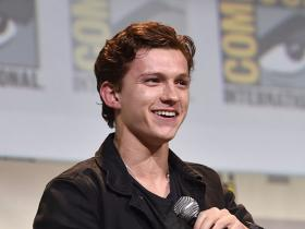 Tom Holland,Avengers: Endgame,Hollywood,Spider Man 3
