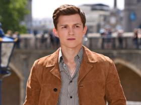 Tom Holland,Spider-Man: Far From Home,Avengers: Endgame,Hollywood