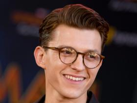 Avengers,Tom Holland,Spider Man,Hollywood,Hollywood news