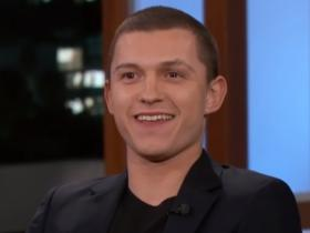 Tom Holland,Spider Man: Far From Home,Hollywood