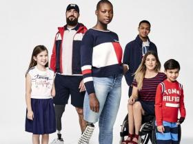 Tommy Hilfiger,Style Tips,Adaptive clothing,inclusive fashion