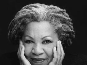 hollywood,trending,Hollywood,Hollywood news,Toni Morrison,Author