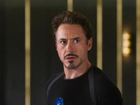 iron man,Robert Downey Jr,Avengers: Endgame,Hollywood