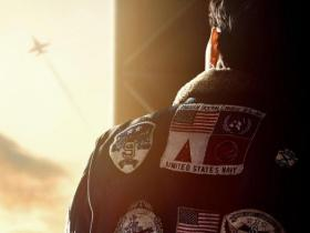 tom cruise,Hollywood,Top Gun Maverick
