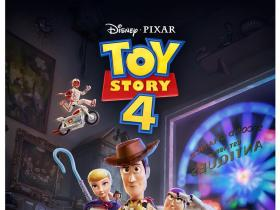 News,Toy Story 4,Toy Story 4 trailer