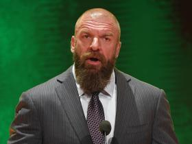 WWE,Hollywood,Triple H,Wrestlemania 36,Coronavirus