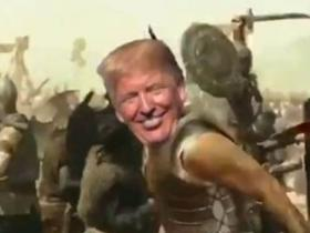 Baahubali,South,US President Donald Trump