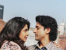 Priyanka Chopra,farhan akhtar,Box Office,The Sky is Pink