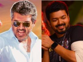 Vijay,ajith,Viswasam,South,Bigil