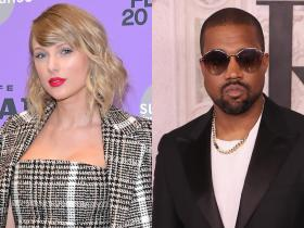 kanye west,taylor swift,Hollywood