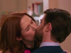 unbreakable kimmy schmidt,ellie kemper,Daniel Radcliffe,Hollywood,Unbreakable Kimmy Schmidt: Kimmy vs. The Reverend