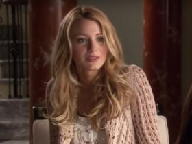 People,tv show,Gossip Girl,Blake Lively