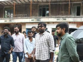 south films,Vijay Sethupathi,South,Uppena