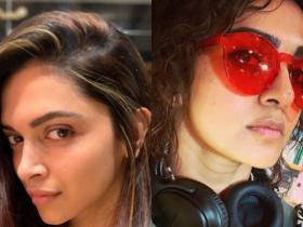Deepika Padukone,South,Parvathy Thiruvothu