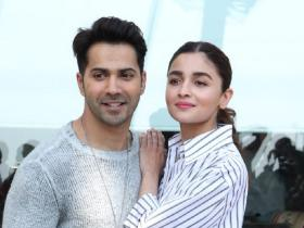 Varun Dhawan,alia bhatt,Box Office,Kalank,Kalank Box Office,Kalank Box Office Collection