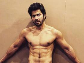 Discussion,Varun Dhawan