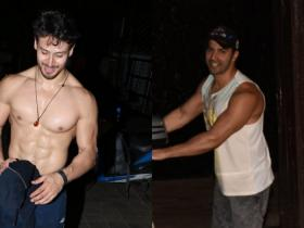Photos,Varun Dhawan,Tiger Shroff,Student Of The Year 2,Kalank,Street Dancer 3D,Coolie No. 1