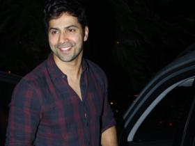 Photos,Varun Dhawan
