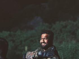 News,Yami Gautam,Vicky Kaushal,URI: The Surgical Strike