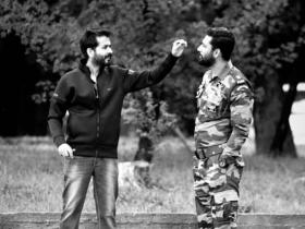 News,Vicky Kaushal,URI: The Surgical Strike,Aditya Dhar