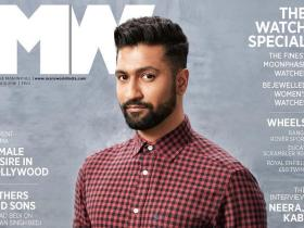 Magazine Covers,Vicky Kaushal