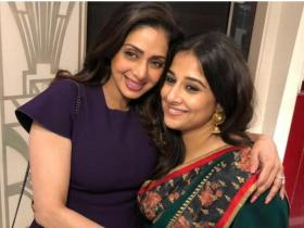 News,vidya balan,sridevi,Sridevi: Girl Woman Superstar