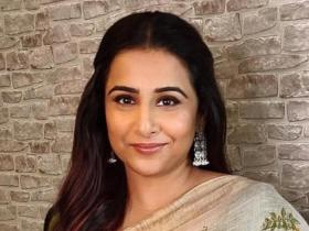 News,vidya balan,bollywood actress