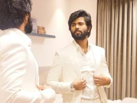 Hero,Vijay Deverakonda,South