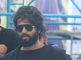Vijay Deverakonda,Dear Comrade,South