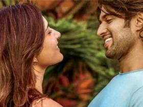 Vijay Deverakonda,South,Raashi Khanna