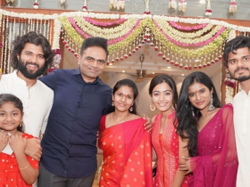 Vijay Deverakonda,Rashmika Mandanna,South,Vamshi Paidipally