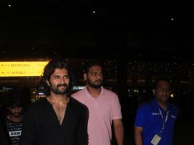 Puri Jagannadh,Vijay Deverakonda,South,Fighter