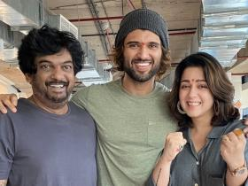 Vijay Deverakonda,South,VD10