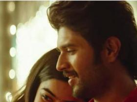 Vijay Deverakonda,Rashmika Mandanna,South
