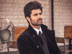 Vijay Deverakonda,South,Fighter