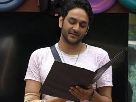 discussion,Vikas Gupta,Bigg Boss 11