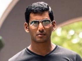 Vishal,South,Thupparivaalan 2