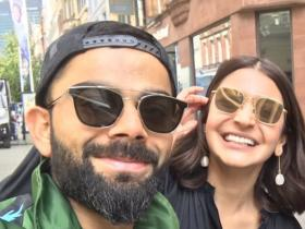 News,virat kohli,Anushka Sharma,World Cup 2019