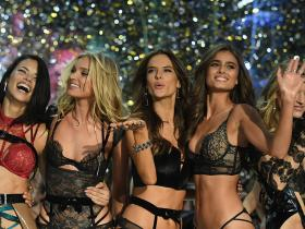Celebrity Style,fashion show,victorias secret,cancelled