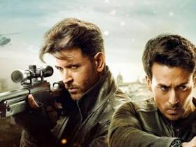 Hrithik Roshan,Tiger Shroff,war,Box Office