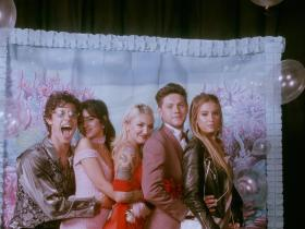 Camila Cabello,Niall Horan,Shawn Mendes,Julia Michaels,Hollywood