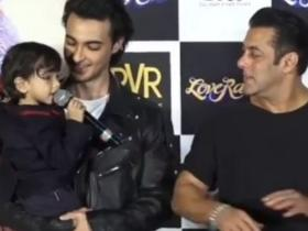 News,salman khan,Ahil,lockdown