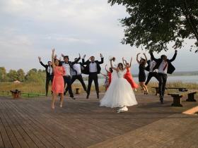 Weddings,planning a wedding,guests,wedding party