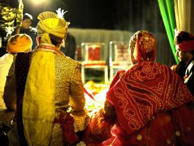Weddings,post wedding rituals,wedding rituals,wedding traditions