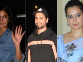 News,Kangana Ranaut,Katrina Kaif,Deepika Padukone,Vicky Kaushal,Newsmakers of the week,Nirbhaya rape case