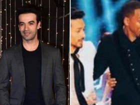 News,Punit Malhotra,Will Smith,SOTY 2,Student Of The Year 2