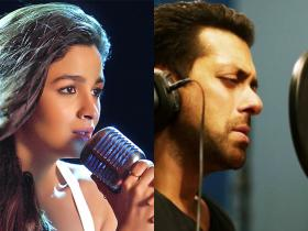 Discussion,salman khan,alia bhatt,World Music Day