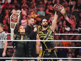 WWE,Seth Rollins,Becky Lynch,Hollywood,lacey evans,Extreme Rules 2019
