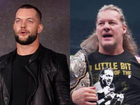 WWE,Hollywood,AEW,Chris Jericho,NXT,AEW Dynamite